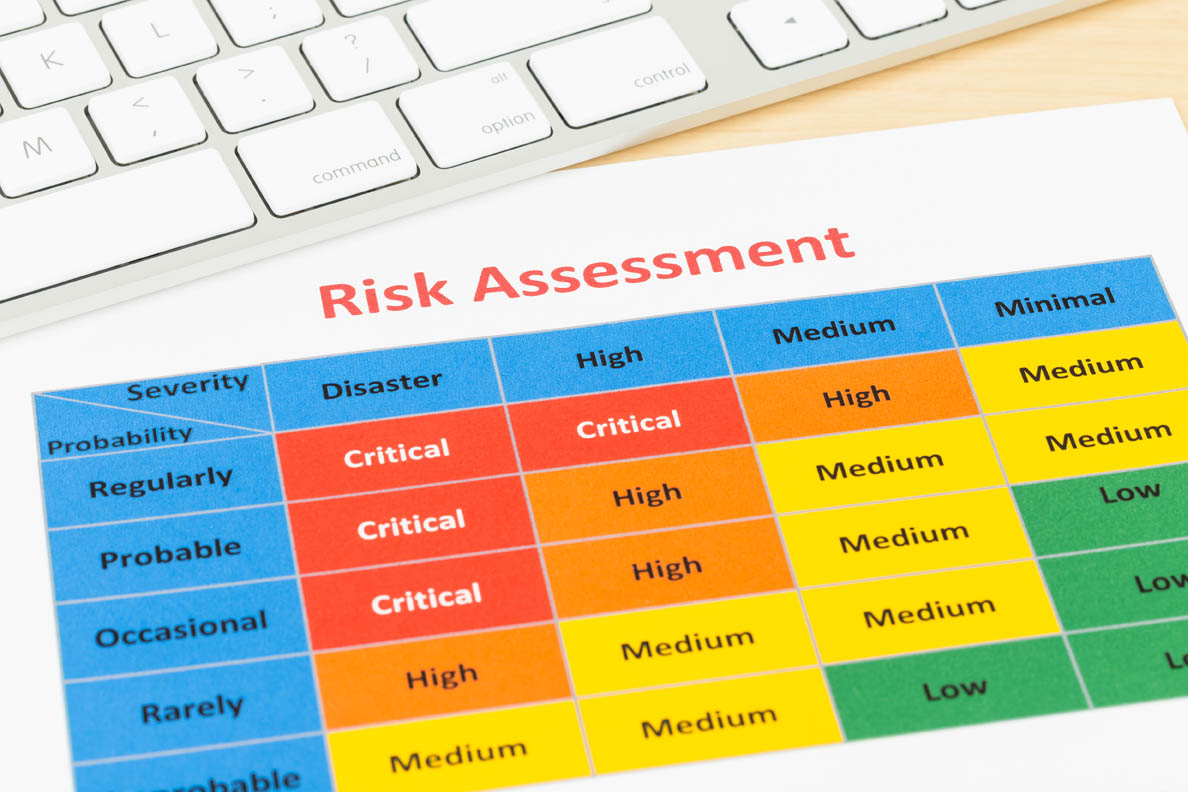 Building Fire risk assessment