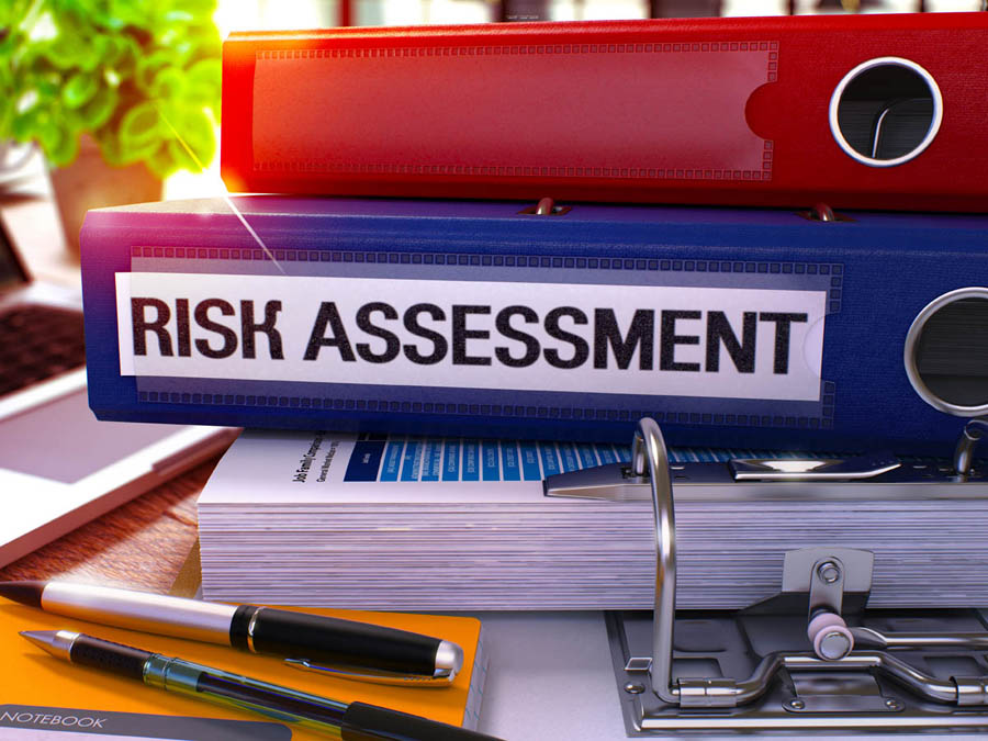 fire risk assessment check list