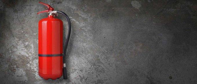 fire safety risk assessment
